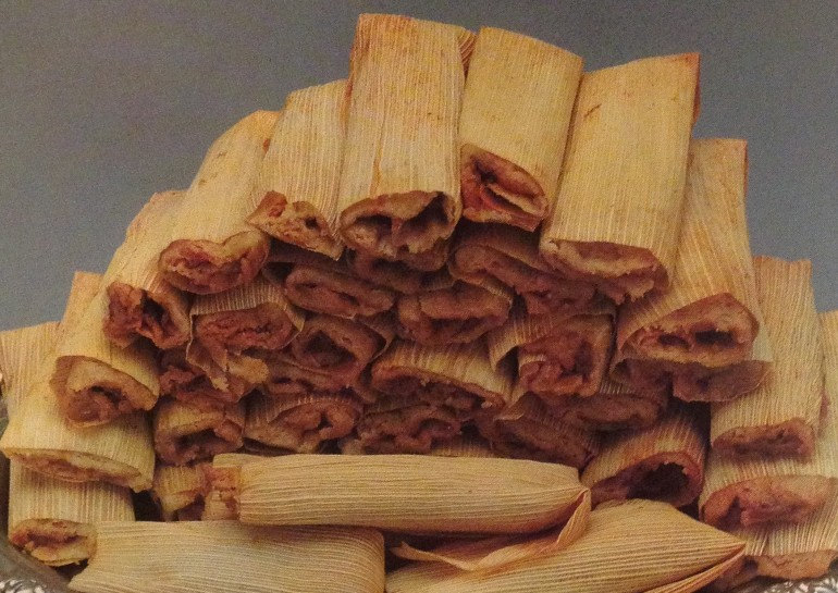 Tamales | Sofrito Magazine | For the food lover with a ...